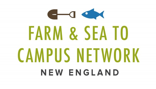 Farm & Sea to Campus Network logo