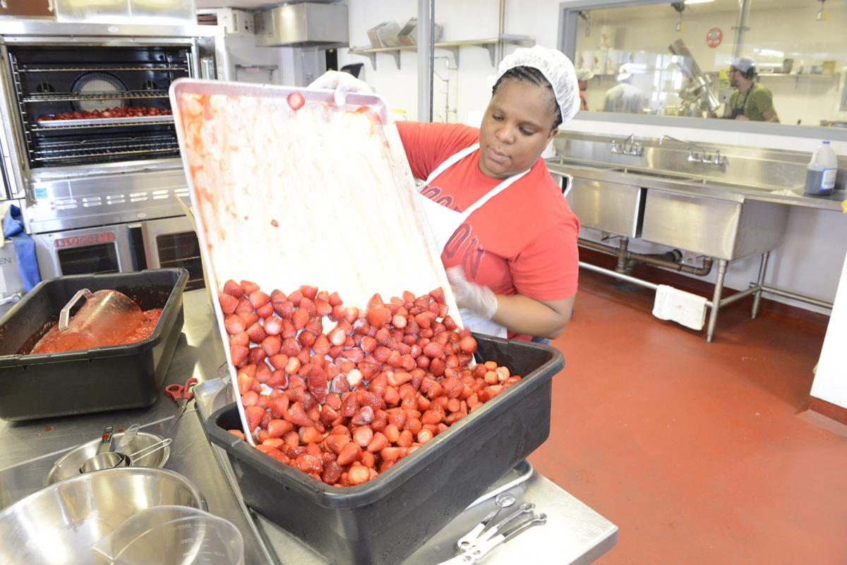 CommonWealth Kitchen Helps Farmers and Food Businesses | Food ...