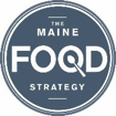 Maine Food Strategy logo
