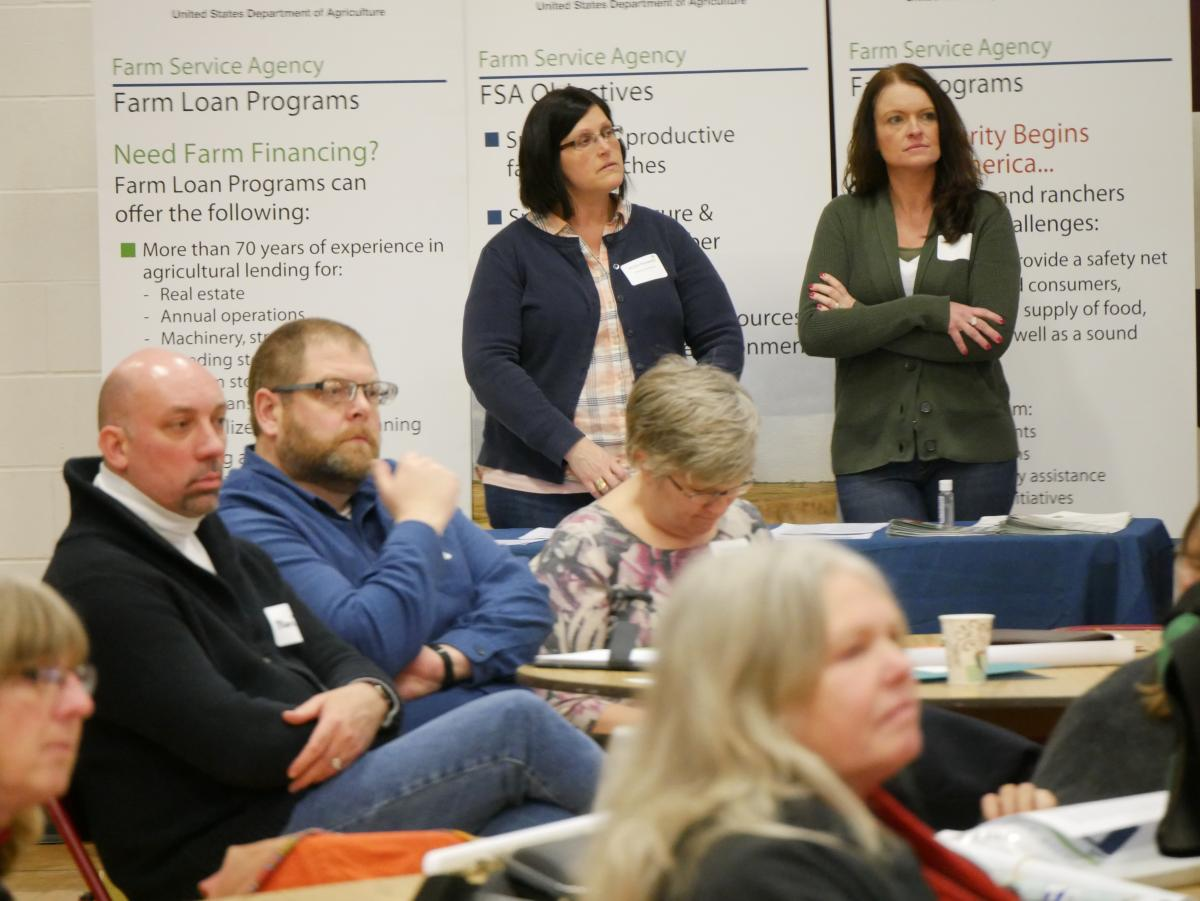 Rhode Island Food System Summit