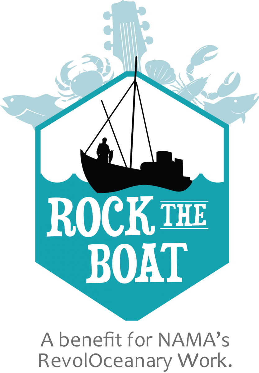 Rock the Boat graphic