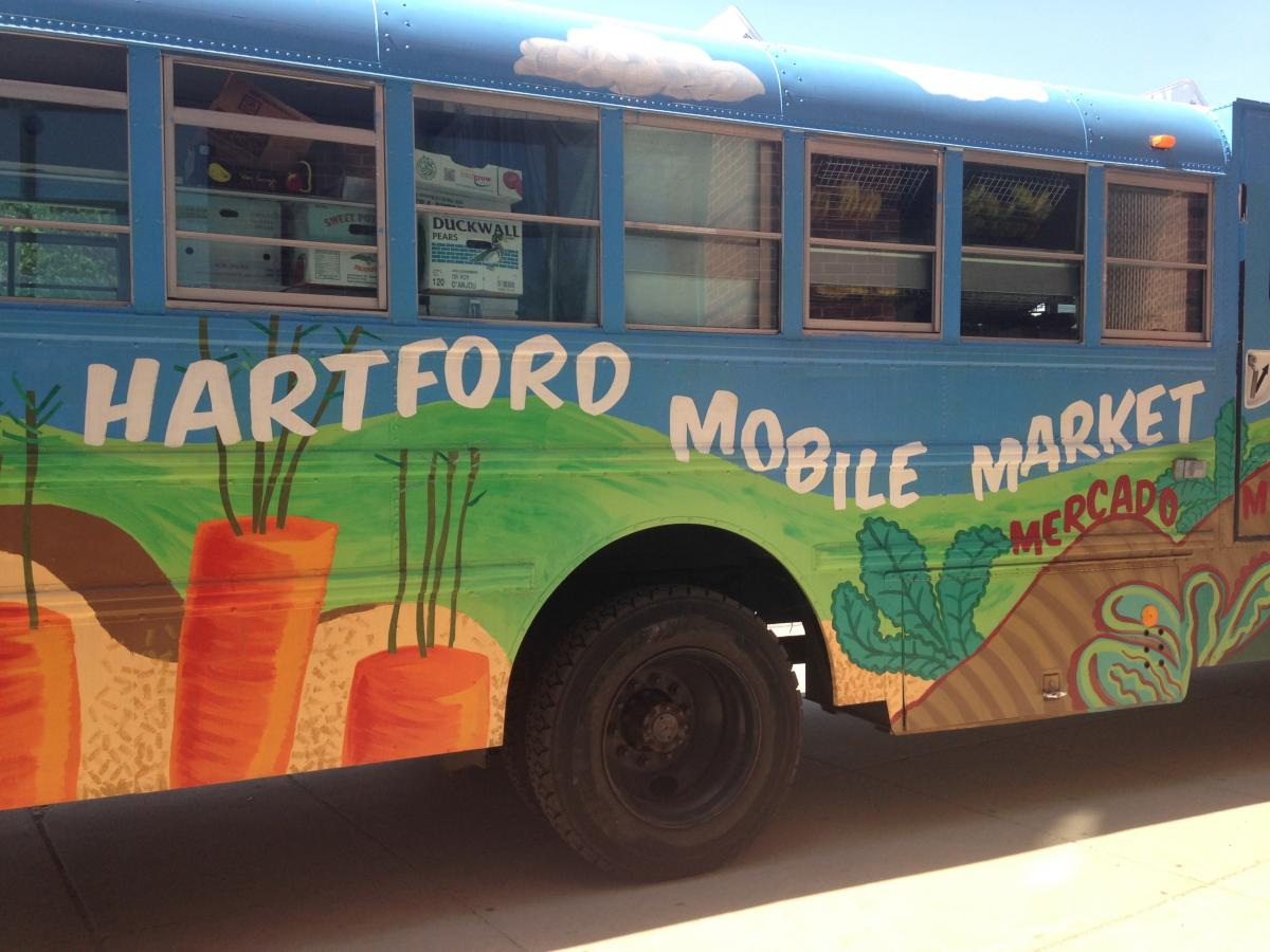Hartford Mobile Market